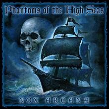 Phantom of the High Seas