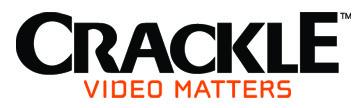 Crackle.com Logo