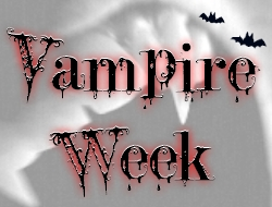 Vampire Week at FlamesRising.com
