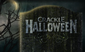 Crackle.com Halloween Collection