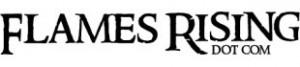 FlamesRising logo