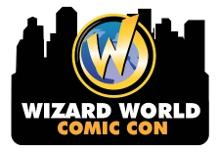 Wizard World ComicCon logo