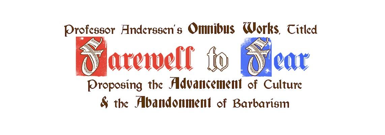 Farewell to Fear Logo