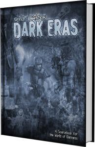 Dark Eras Cover