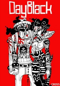 DayBlack Vol 2 - Keef Cross - 9780996769235