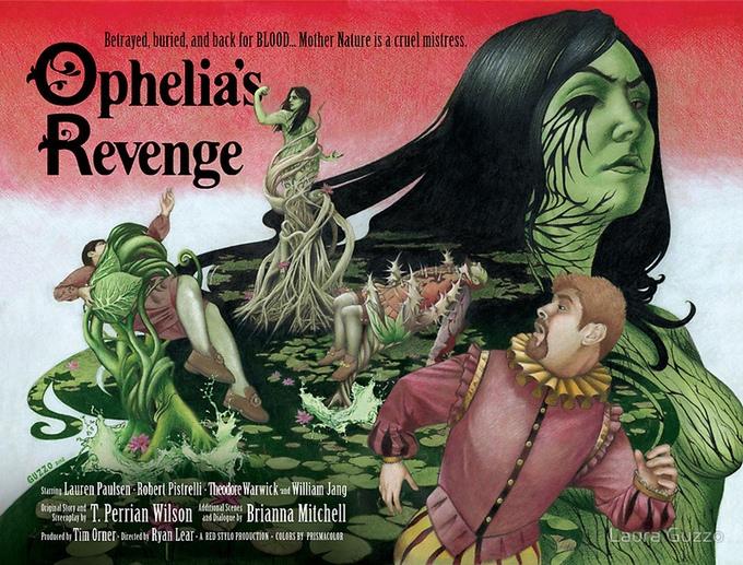 Ophelias Revenge