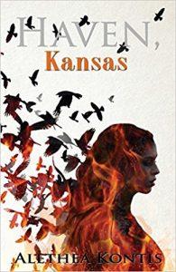 Haven, Kansas | YA Horror Novel