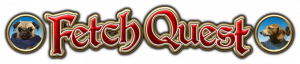 Fetch Quest Logo