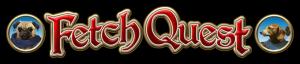 Fetch Quest Logo