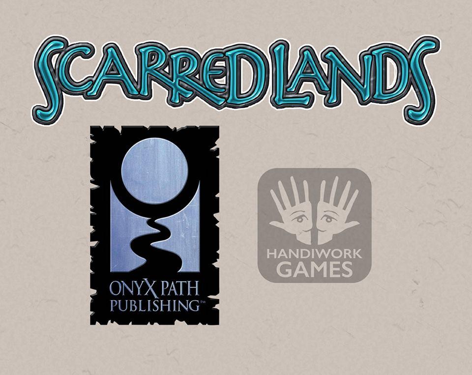 Onyx Path and Handiwork