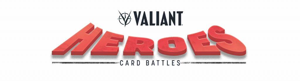 Valiant Heroes Card Battles