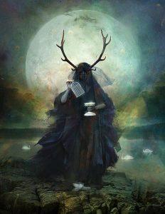 Art by Samuel Araya | The Maske Grande