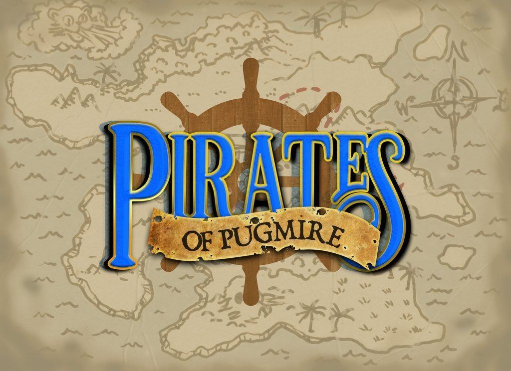 Pirates of Pugmire   Pugsteady   Onyx Path Publishing
