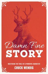 Damn Fine Story | Chuck Wendig