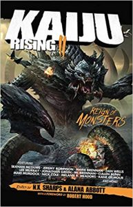 Kaiju Rising II: Reign of Monsters