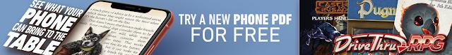 DriveThruRPG Phone PDF Banner
