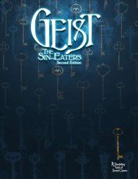 Geist Cover