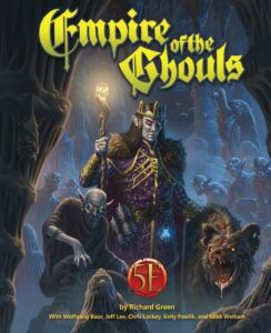 Empire of the Ghouls | Kobold Press