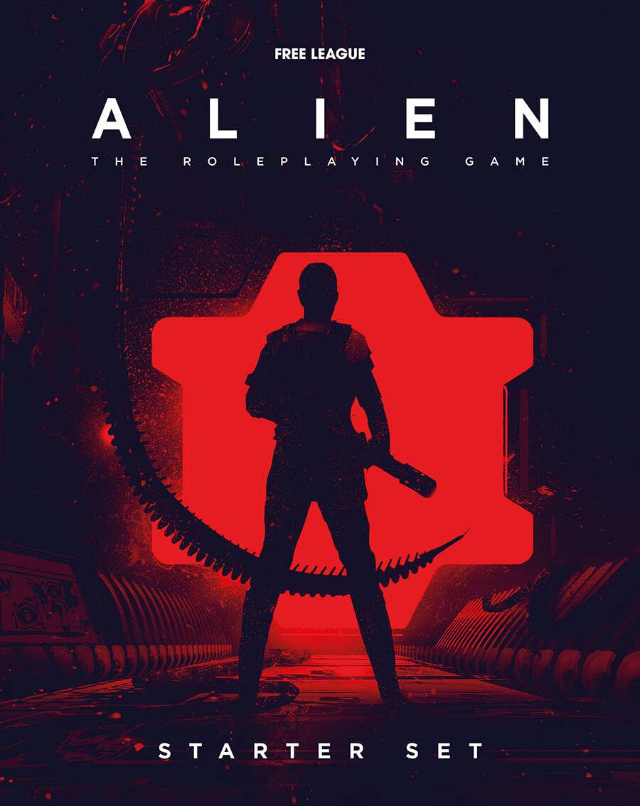 AlienStarterSet