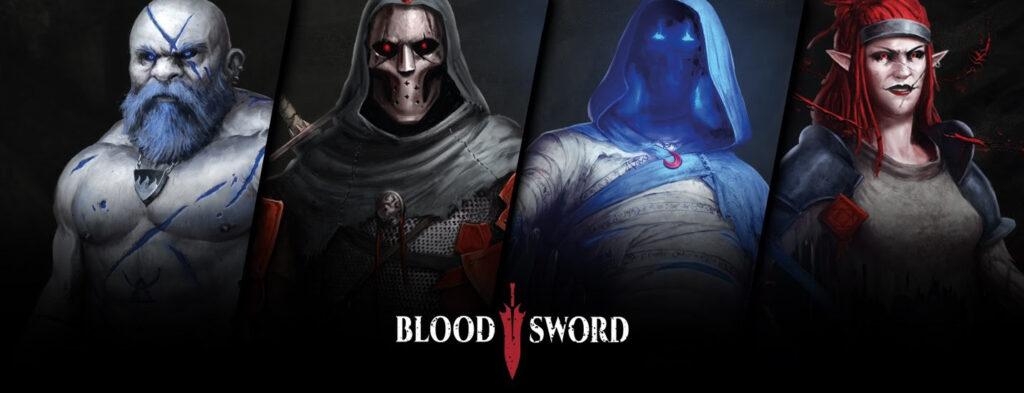 Blood Sword 5E