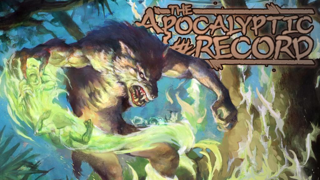 Apocalyptic Record