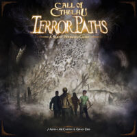 Call of Cthulhu Terror Paths